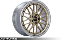"BBS LM249 GPK 19x8.5"" ET48 Wheel for Audi and Volkswagen"
