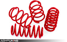 APR SUS00003 Roll Control Lowering Springs Volkswagen Mk7 Golf R
