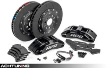 APR BRK00002 350mm 6-Piston Big Brake Kit Audi Volkswagen
