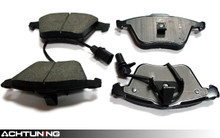 StopTech 309.09151 Sport Front Brake Pads Audi