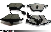 StopTech 308.09151 Street Front Brake Pads Audi
