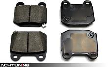 Centric 104.09610 Semi-Metallic Brake Pads ST-22 Caliper