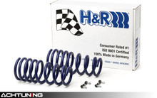 H&R 28817-2 Sport Springs BMW F85 X5 M F15 X5 xDrive50i F86 X6 M and F16 X6 xDrive50i