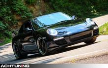 Hartmann HPO-310-SB:ML 19x10.0 ET47 Rear Wheel Porsche