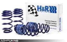 H&R 28788-1 Sport Springs Porsche Macan PASM