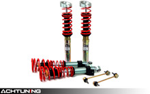 H&R 28743-1 Street Coilover Kit Porsche 981 Boxster and Cayman