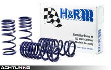 H&R 28799-1 Sport Springs Ferrari 458 Italia