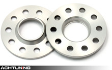 H&R 1655668 5x112 DR 66mm CB 8mm Wheel Spacer Pair Audi and Porsche