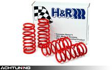 H&R 51820 Sport Springs Honda S2000