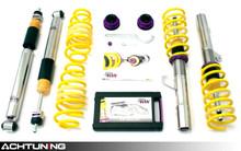 KW 3522000L V3 Coilover Kit BMW F33 and F36 435i and 440i RWD EDC