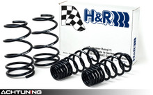 H&R 51655 Sport Springs Ford Mustang early