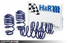H&R 53041 Sport Springs Infiniti EX and QX50