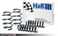 H&R 52794-2 Sport Springs Mercedes-Benz W204 C250
