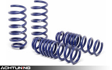H&R 28811-2 Sport Springs Mercedes-Benz W205 C300 C450 and C43 AWD