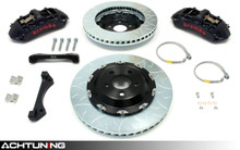 Brembo 1M-.8061AS 355mm 6-Piston GT-S Big Brake Kit Audi and VW