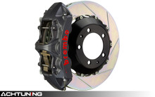 Brembo 1M2.8061AS 355mm 6-Piston GT-S Big Brake Kit Audi and VW