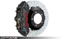 Brembo 1M3.8061AS 355mm 6-Piston GT-S Big Brake Kit Audi and VW