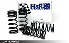 H&R 52964 Sport Springs Mitsubishi Eclipse Coupe V6