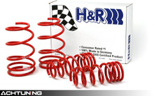 H&R 54601 Sport Springs Scion xA and xB
