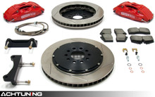 StopTech 83.112.4700 355mm ST-40 Big Brake Kit Audi B7 A4
