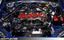 MeLe BM1921-01-TB Battery Box Subaru Impreza