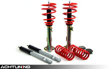 H&R 29367-3 Street Coilover Kit Mercedes W203 C32 AMG