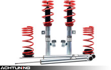 H&R 29197-2 Street Coilover Kit Volvo C30 S40 and V50