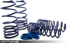 H&R 54748-55 OE Sport Springs VW Mk3 Golf and Mk3 Jetta 8V late and VR6