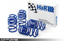 H&R 50776-77 Super Sport Springs Chevrolet Camaro Gen 5 early