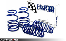 H&R 51658-77 Super Sport Springs Ford Mustang Convertible