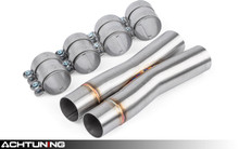 APR CBK0027 Catback Exhaust X-pipe for Audi C7 RS7 S6 and S7