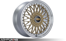"BBS RS 539 GPK 19x8.5"" ET48 Wheel"