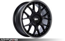 "BBS CHRII 650 BPPO 20x8.5"" ET42 Wheel"