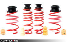 H&R 23019-1 VTF Adjustable Springs Lamborghini Huracan with front lift