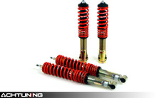 H&R 29865-6 Street Coilover Kit Volkswagen Mk2 and Mk3 Golf and Jetta