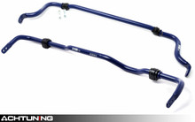 H&R 72257-2 Front and Rear Sway Bar Kit Audi B7 RS4 Sedan