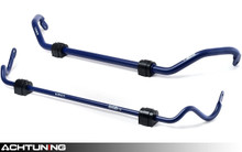 H&R 72470 Front and Rear Sway Bar Kit BMW F10 5-Series RWD