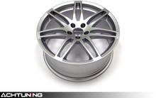 Hartmann HRS4-252-GS 20x9.0 ET40 Wheel for Audi and Volkswagen