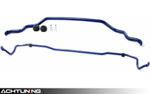 H&R 72724 Front and Rear Sway Bar Kit Mercedes W210 E-Class