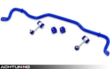 Superpro RC0052RZ-22KIT 22mm Adjustable Rear Sway Bar Kit Audi and VW AWD