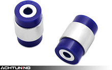 SuperPro SPF3350-90K Rear Lower Forward Inner Control Arm Bushings Audi and VW