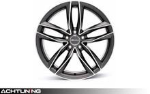 Hartmann HRS6-091-MA:M 20x9.0 ET22 Wheel for Audi