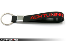 Achtuning Keychain Band