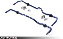 H&R 72763-2 Front and Rear Sway Bar Kit VW B7 Passat