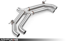 APR CBK0036 Track Exhaust Conversion Kit Audi 8V A3