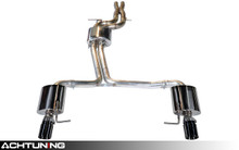 AWE Tuning 3015-33052 Catback Dual Tip Touring Exhaust Audi C7 A6 3.0T