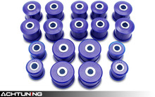 SuperPro KIT058K Front and Rear Complete Bushing Kit Lexus and Toyota