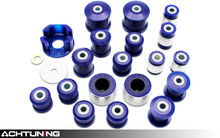 SuperPro KIT5238K Front and Rear Full Bushing Kit VW