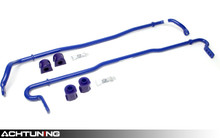 SuperPro RC0015-KIT 20mm Front and 18mm Rear Sway Bar Kit Scion Subaru and Toyota