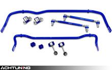 SuperPro RCVAG033KIT Front and Rear Sway Bar and Link Bushing Kit Audi and VW